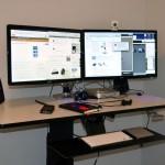 Ergotron WorkFit-D Review Desk