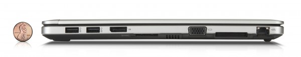 HP EliteBook Folio 9470m closed