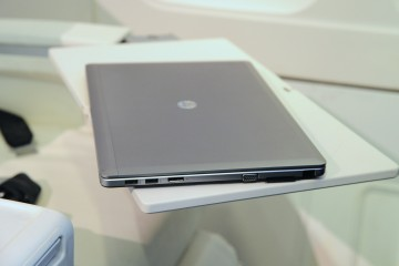 HP Elitebook 2170p closed air travel