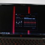Hp Pavilion dm4 Beats Edition Review - display