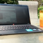 Hp Pavilion dm4 beats in sun