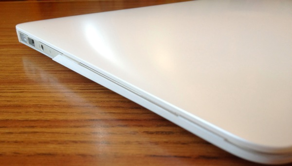 new product e2086 679c8 moshi iGlaze MacBook Air Hardshell Case Review
