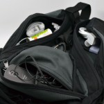 Tom Bihn Brain Bag Review - Pockets