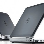 Dell Latitude E6230 and E6530 notebooks