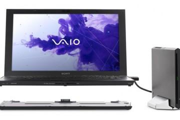 Sony Vaio Z 2012 Update