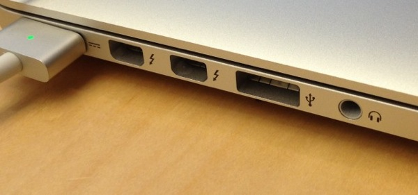 Macbook pro retina display ports 620x291
