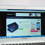 Lenovo U310 Review - display 2