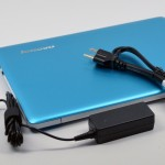 Lenovo U310 Review - power adapter battery life