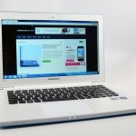 Lenovo U310 Review - profile