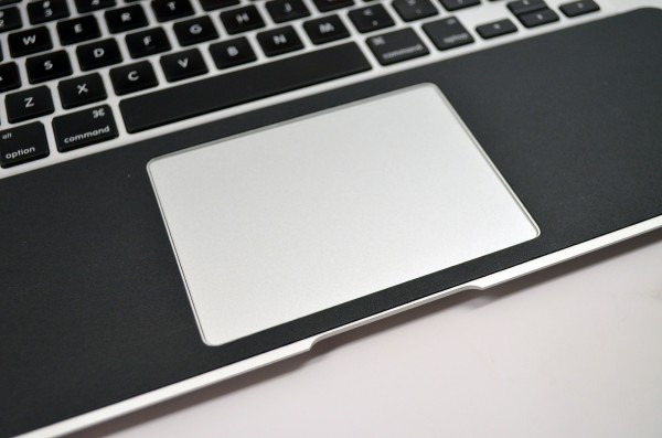 TwelveSouth SurfacePad Review Trackpad