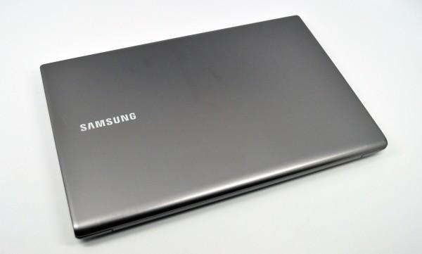 Samsung Series 7 Chronos 17.3 Review