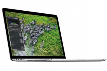 15-inch MacBook Pro With Retina Display may come to 13-inch