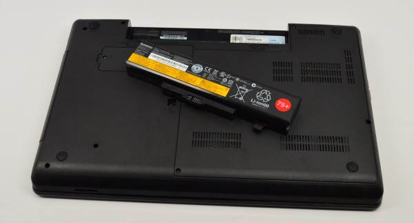 ThinkPad Edge E530 Battery