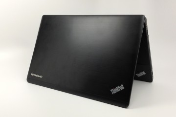 ThinkPad Edge E530 Review