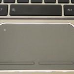 toshiba touchpad