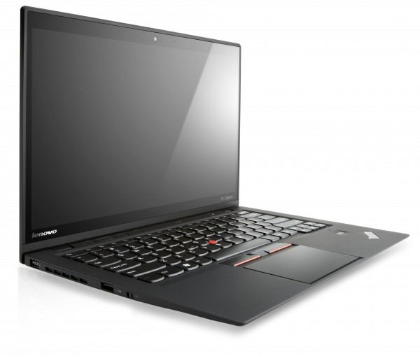 ThinkPad X1 Carbon Touch 2