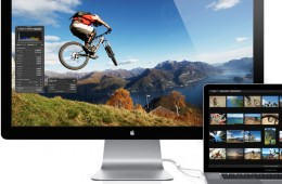 apple macbook as a desktop