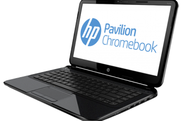 HP Pavilion 14-c010us Chromebook