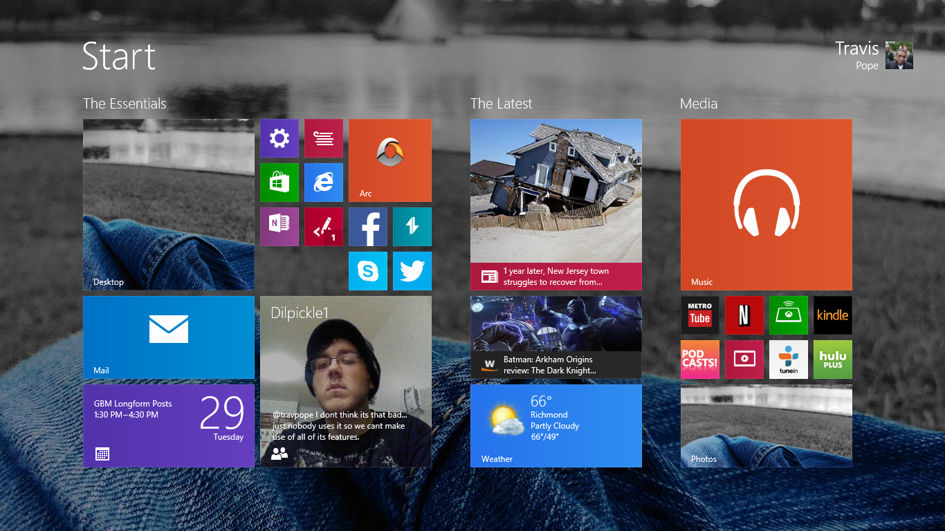 How To Edit Photos in Windows 8 1
