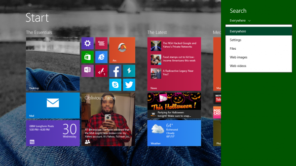 How to Use Bing Search in Windows 8 (5)