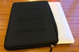 booq viper hard case for macbook air