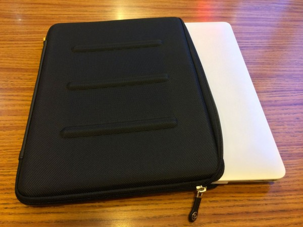 booq viper hard case for macbook air