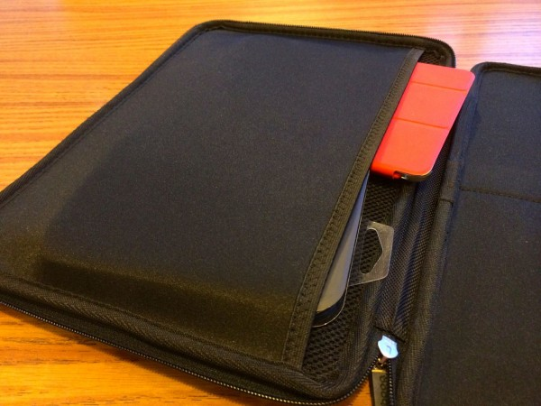booq viper hard case small pockets