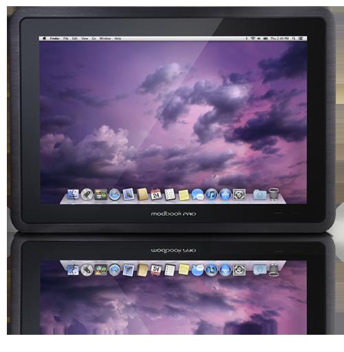 modbook pro updated with more storage and mavericks