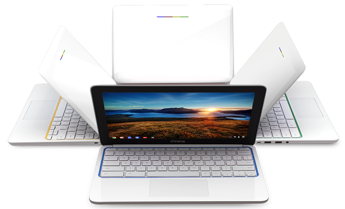 hp chromebook 11