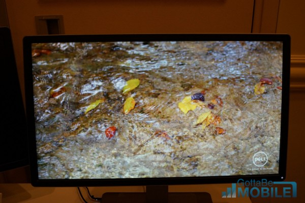 The new Dell 4k display is just $699.