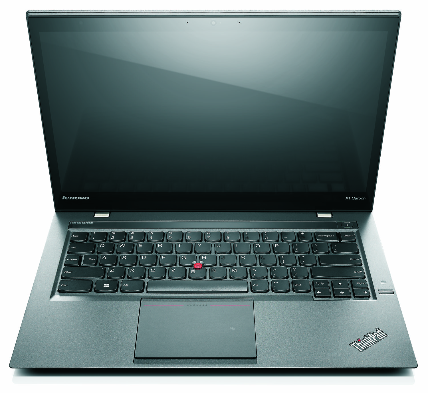 The ThinkPad X1 Carbon is a flagship from Lenovo.