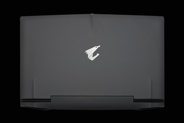aorus sli gaming laptop x7 top