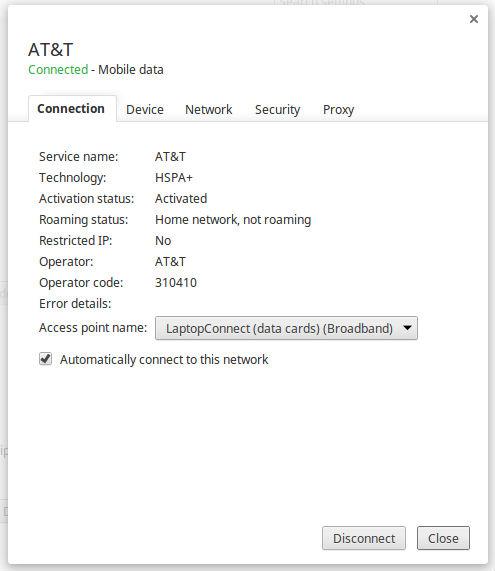 att mobile data settings