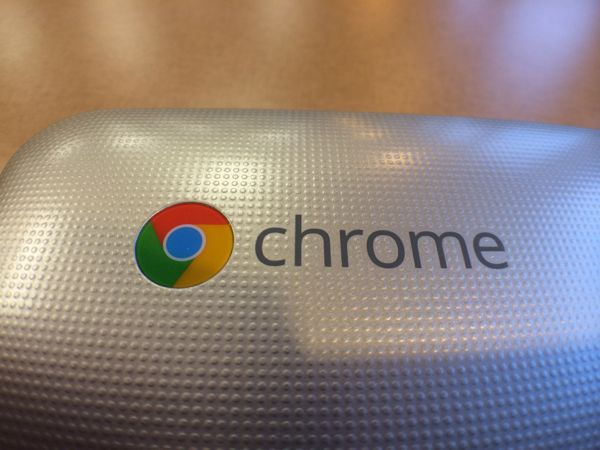 the chromebook branding
