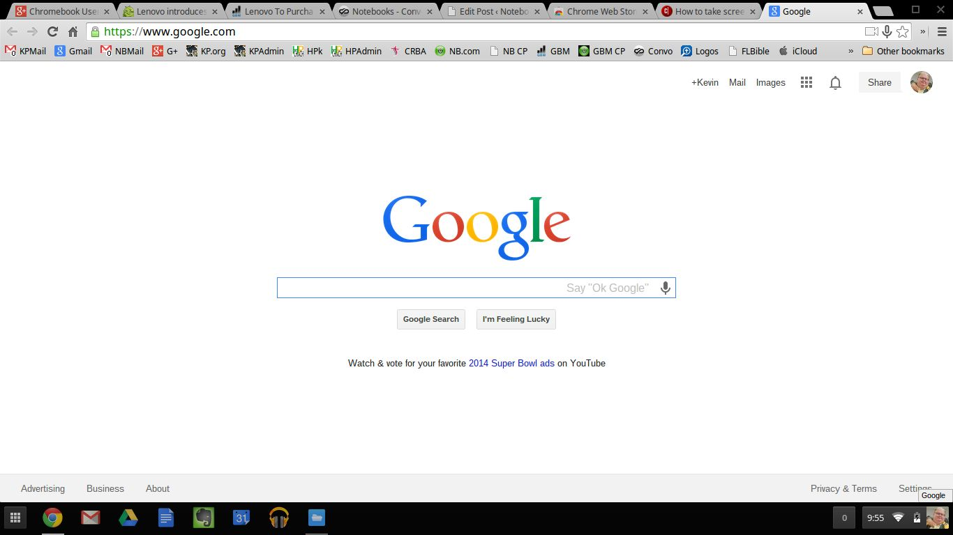 How To Get The 'OK Google' Search Ability On A Desktop