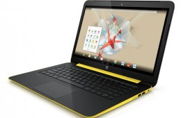 hp slatebook android touchscreen notebook