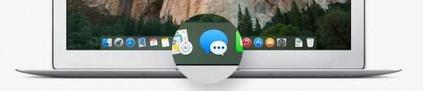 improved dock icons