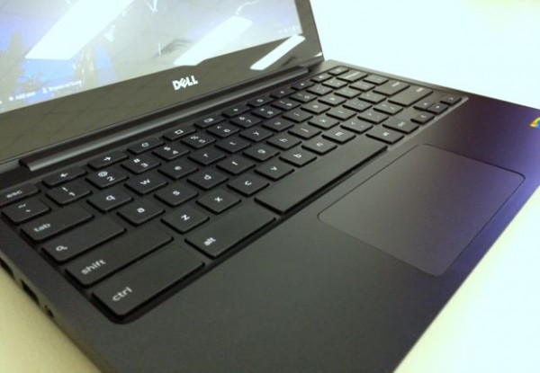 dell chromebook 11 keyboard and trackpad