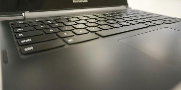 Lenovo N20p keyboard