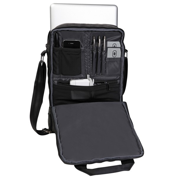ogio cover 13 shoulder bag inside