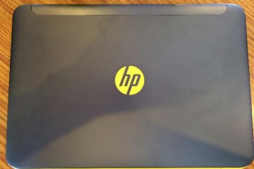 hp slatebook 14 top