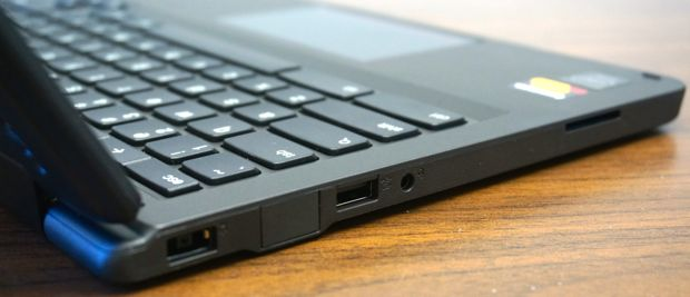 Lenovo Thinkpad Yoga 11e Chromebook Review: Great Rugged