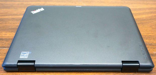 Lenovo Thinkpad Yoga 11e Chromebook Review Great Rugged