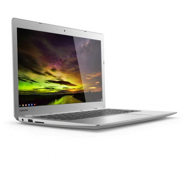 toshiba chromebook 2 new design