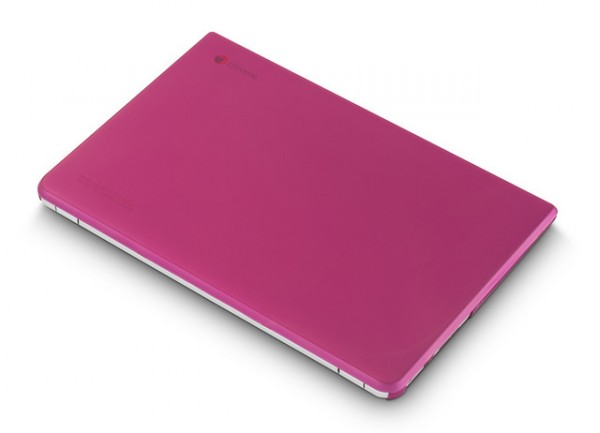 toshiba chromebook 2 rose case protector