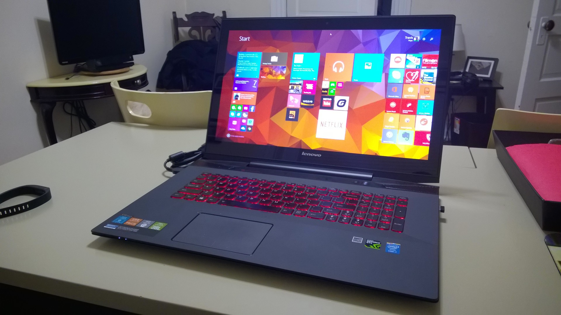 Lenovo Y70 Touch Review b71c8cba23
