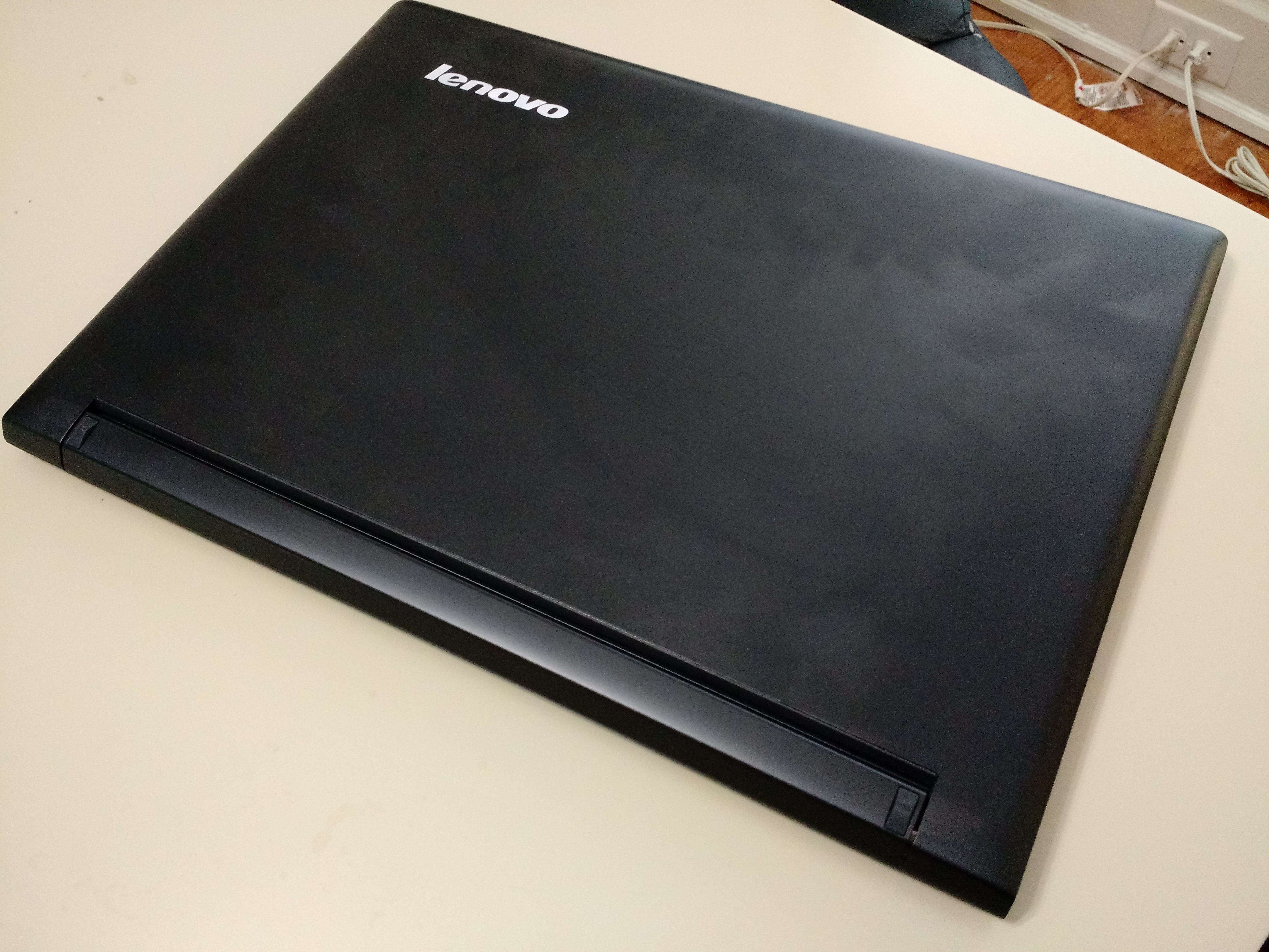 Lenovo Edge 15 Review