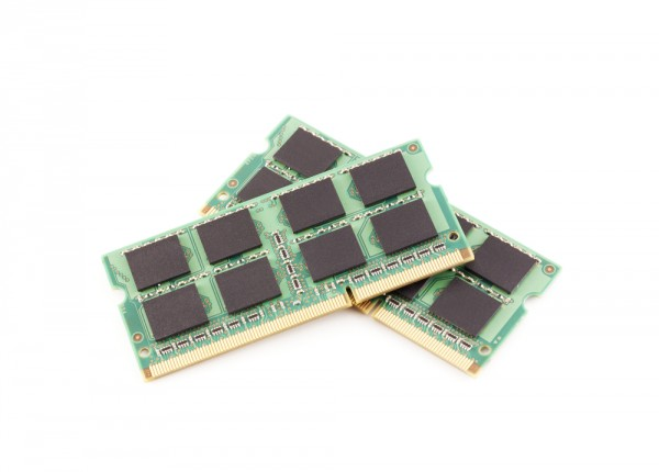 You cannot buy MacBook Air memory upgrades like you can for some notebooks.