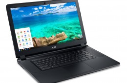 Acer C910 Chromebook_right facing