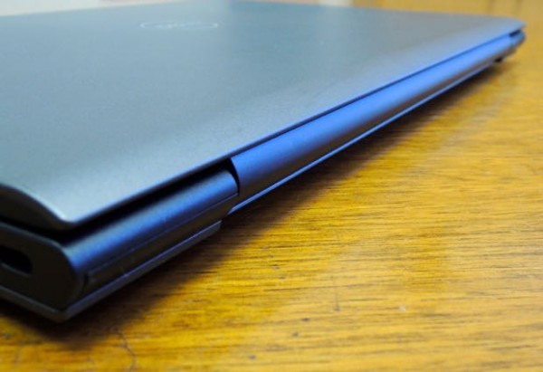 dell chromebook 11 with intel core i3 processor back hinge